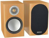 Monitor Audio Silver 50 - Natural Oak | Boekenplank Speaker