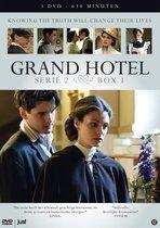 Grand Hotel - Seizoen 2 (Deel 1)