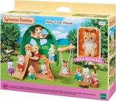 NIEUW: Sylvanian Families 5318 BABY BOOMHUT - Speelfigurenset                        - Speelfigurenset