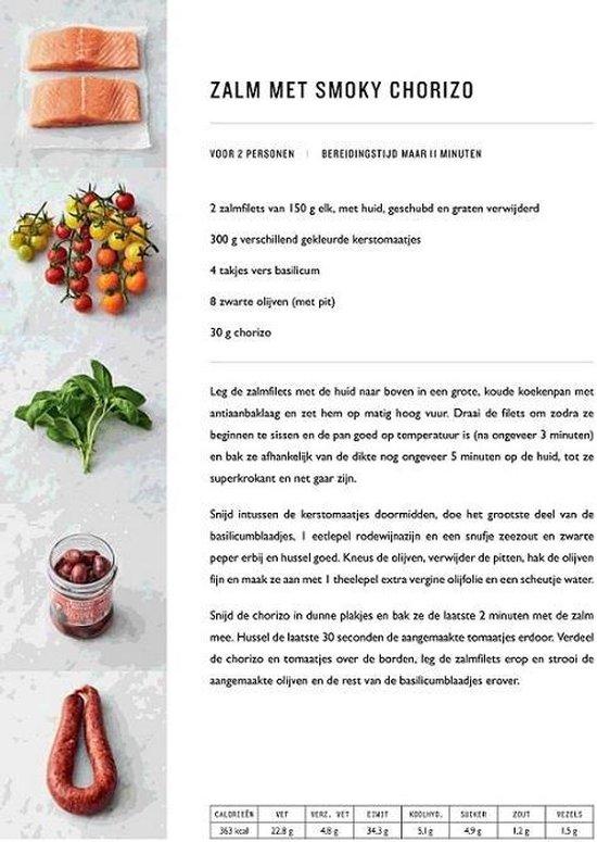 Jamie Oliver 5 ingrediënten - Jamie Oliver