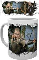 Lord Of The Rings Legolas Mok