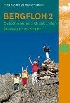 Bergfloh 2 - Ostschweiz und Graubünden