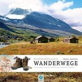 Wanderwege Nordskandinavien
