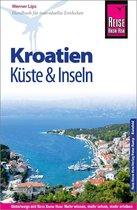 Reise Know-How Kroatien Küste & Inseln