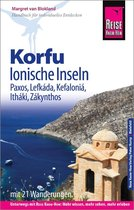 Reise Know-How Reiseführer Korfu, Ionische Inseln (mit 21 Wanderungen) Paxos, Lefkáda, Kefaloniá, Itháki, Zákynthos