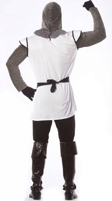 Ridderpak Wit