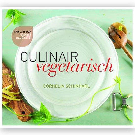 Culinair vegetarisch - Cornelia Schinharl | Fthsonline.com