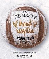 De beste broodrecepten wereldwijd - Rachael Lane