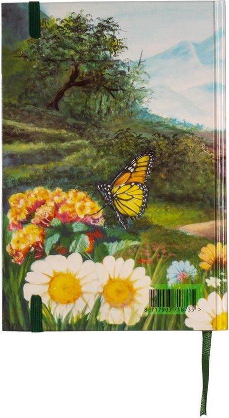 7006-00 Kalpa A6 Dreamnotes notitieboekje