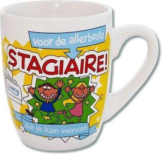 Cartoonmok Stagiaire