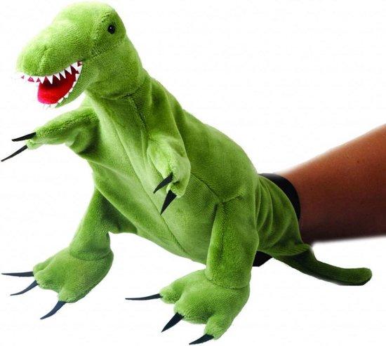 T-rex kinderhandschoen