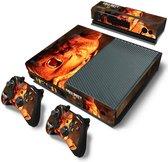 Call Of Duty Black Ops - Xbox One skin