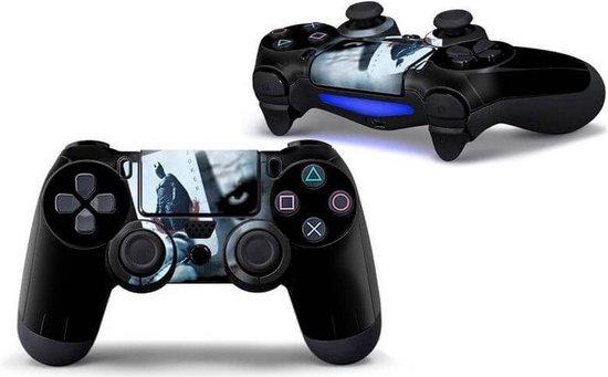 The Joker V2 – PS4 Controller Skin
