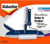 Alabastine Muurglad Roller+Strijker