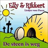 De steen is weg - liedjes voor Pasen / CD Elly & Rikkert / Christelijk - Kinderen