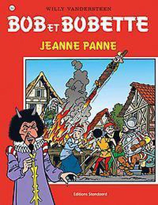 Bob et Bobette 264 - Jeanne Panne - Willy Vandersteen   Fthsonline.com