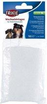 Trixie Reserve Inlegkruisjes Voor Plasband Maat - XL