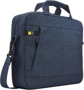 Case Logic Huxton - Laptoptas - 12-13 inch / Blauw