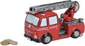 Spaarpot brandweer auto ladderwagen