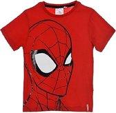 Spider-Man T-shirt Marvel Ultimate Spider-Man Jongens T-shirt Maat 104