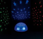 "Nachtlamp ""Stars in the SKY "" met Touch functie."