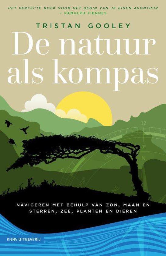 De natuur als kompas - Tristan Gooley | Fthsonline.com
