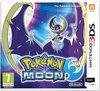 Pokemon Moon - 2DS + 3DS