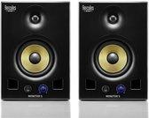 Monitor 5 Eu Pair Of Speakers