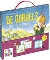 Afbeelding van het spelletje De Gorgels tafels oefenen 7-10 jaar