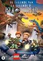 LEGO JURASSIC WORLD: ISLA NUBLAR S1(D/F)
