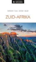 Capitool Reisgids Zuid-Afrika