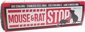 Muis & Rat STOP - RVS staalwol 200 gram