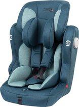Bol.com-FreeON autostoel Hati Fix Blauw-Groen (9-36kg) - Groep 1-2-3 autostoel voor kinderen van 9 maanden tot 12 jaar-aanbieding