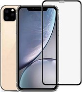 screenprotector beschermings glas Full Cover 9D Extra Sterk voor Apple iPhone XS iPhone 11 ProMax Screenprotector Beschermglas Glazen bescherming voor iPhone XSMax/11pro Max