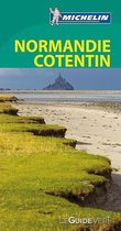 Michelin Le Guide Vert Normandie Cotentin