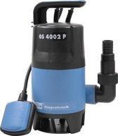 Güde Vuilwaterpomp GS 4002 P 7500 l/h