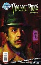 Vincent Price Presents #06