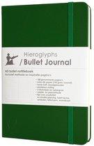 Hieroglyphs Bullet Journal - Hieroglyphs Bullet Journal