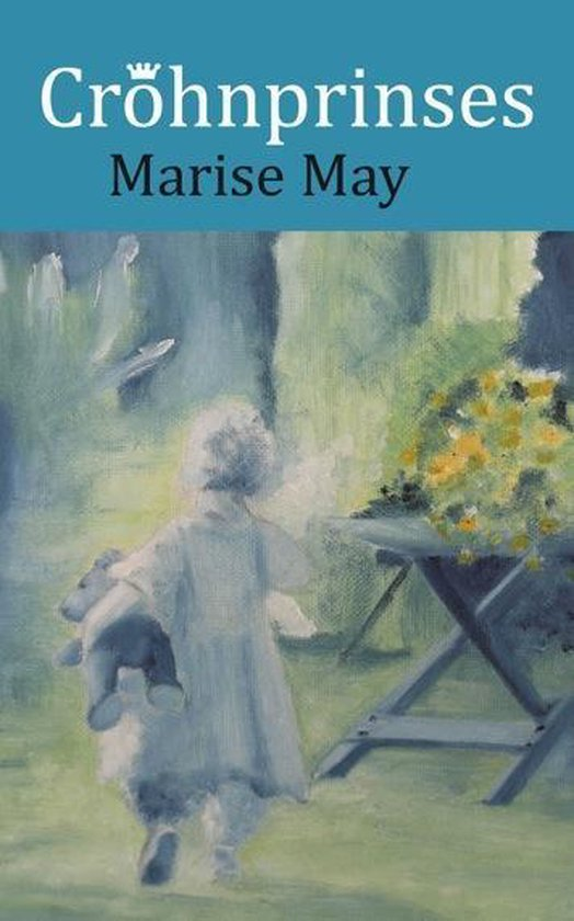 Crohnprinses - Marise May |