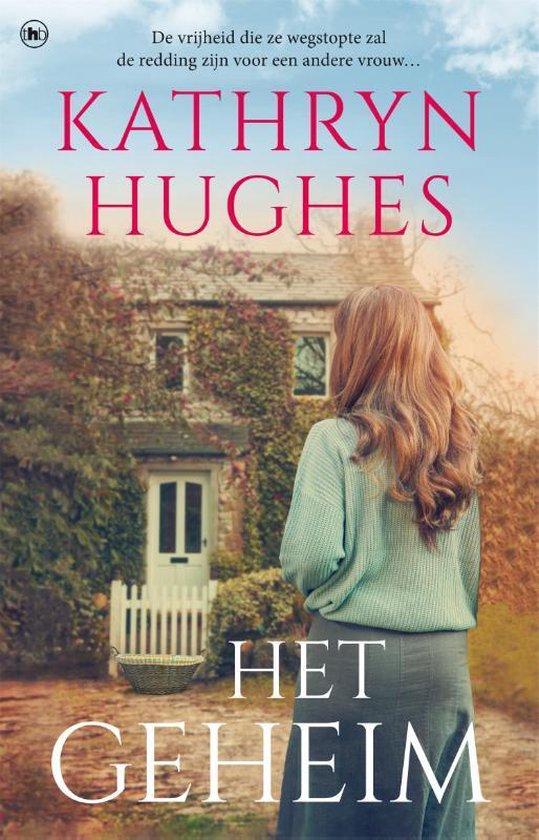 Boek cover Het geheim van Kathryn Hughes (Paperback)