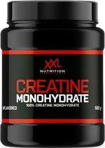 Creatine Monohydraat - 500 gram