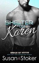 Shelter for Koren