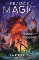 Omslag The Revenge of Magic