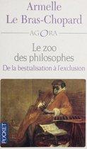Le zoo des philosophes