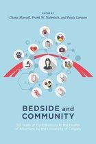 Omslag Bedside and Community