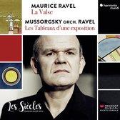 Ravel La Valse & Mussorgsky Tableau