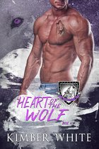 Omslag Heart of the Wolf