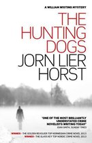 Omslag The Hunting Dogs