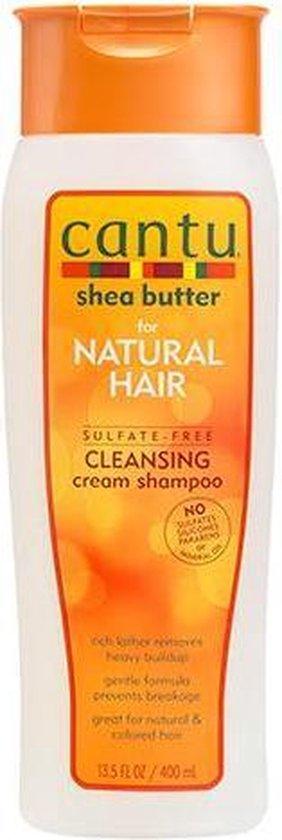 Cantu Natural for Hair