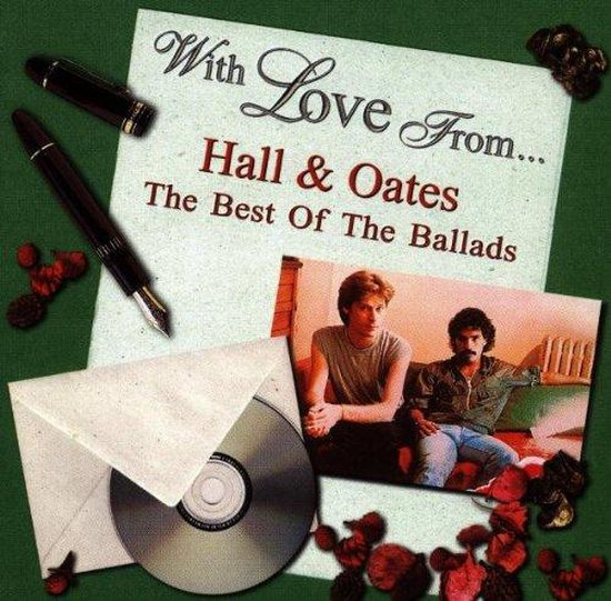 With Love From...: The Best of the Ballads